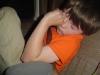 Tired Mason